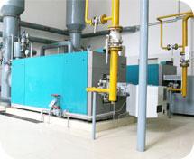 电热水锅炉—北京矿冶研究院