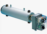 电锅炉电子加热器系列-威美博尼