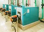 模块化节能环保锅炉技术