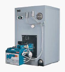 商用燃气热水锅炉帕雷士锅炉TC系列共晶铸铁制成