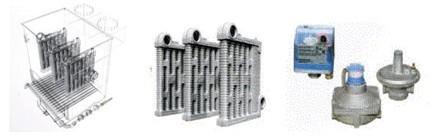 共晶铸铁炉片