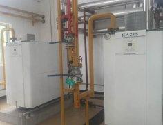 卡吉斯康丹森冷凝锅炉-北京宝圣得机械有限公司