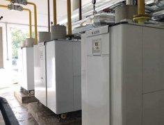 卡吉斯康丹森冷凝锅炉-北京航丰园