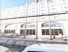 卡吉斯康丹森冷凝锅炉-北京福地凰城酒店