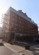 卡吉斯康丹森冷凝锅炉-合家宾馆