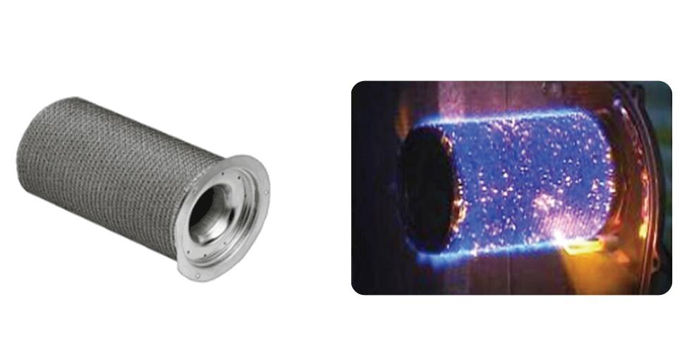 康丹森高效全预混冷凝锅炉卓越的安全系统