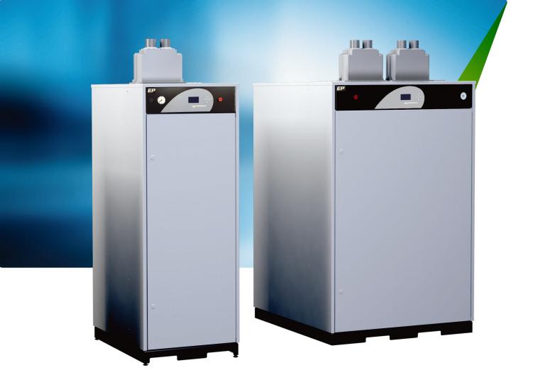 威美博尼商用电热水模块锅炉EP TL - C 系列