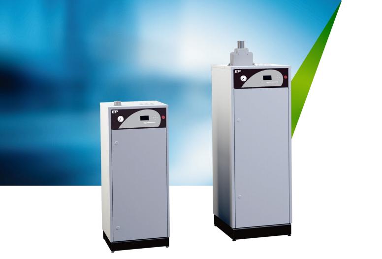威美博尼商用电热水模块锅炉EP 112-600 TL-C